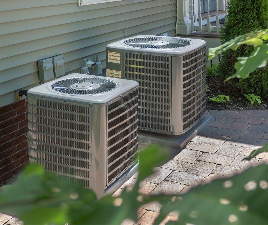 diseño tecnico aire acondicionado