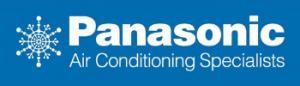Panasonic aire acondicionado
